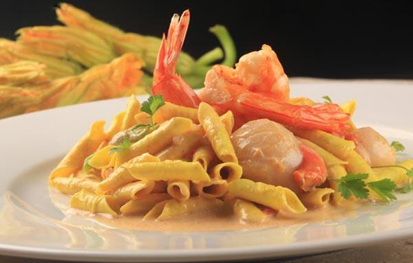 Fotos no Anna. Restaurante italiano na Epitácio Pessoa.