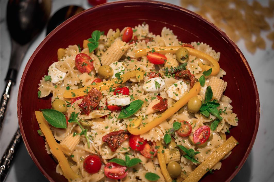 salada de macarrão 2