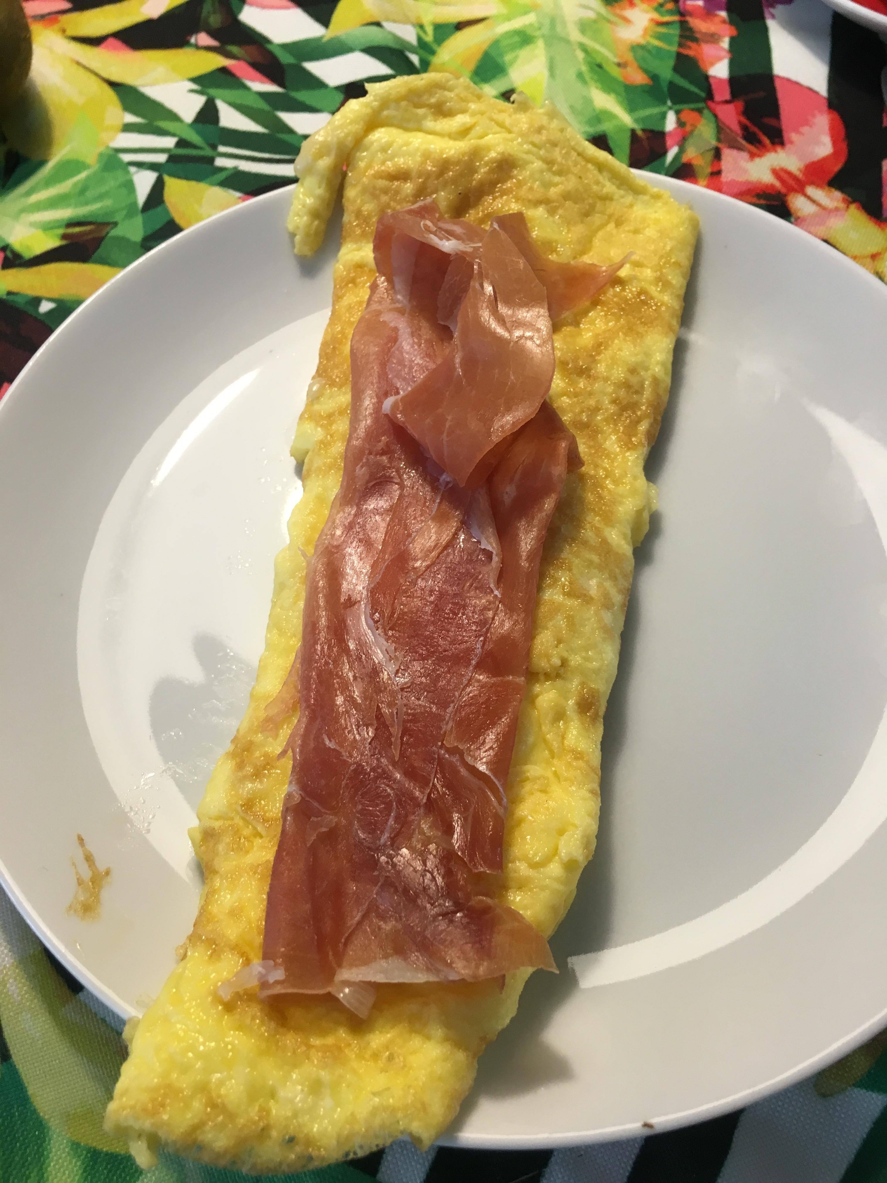 omelete whole 30