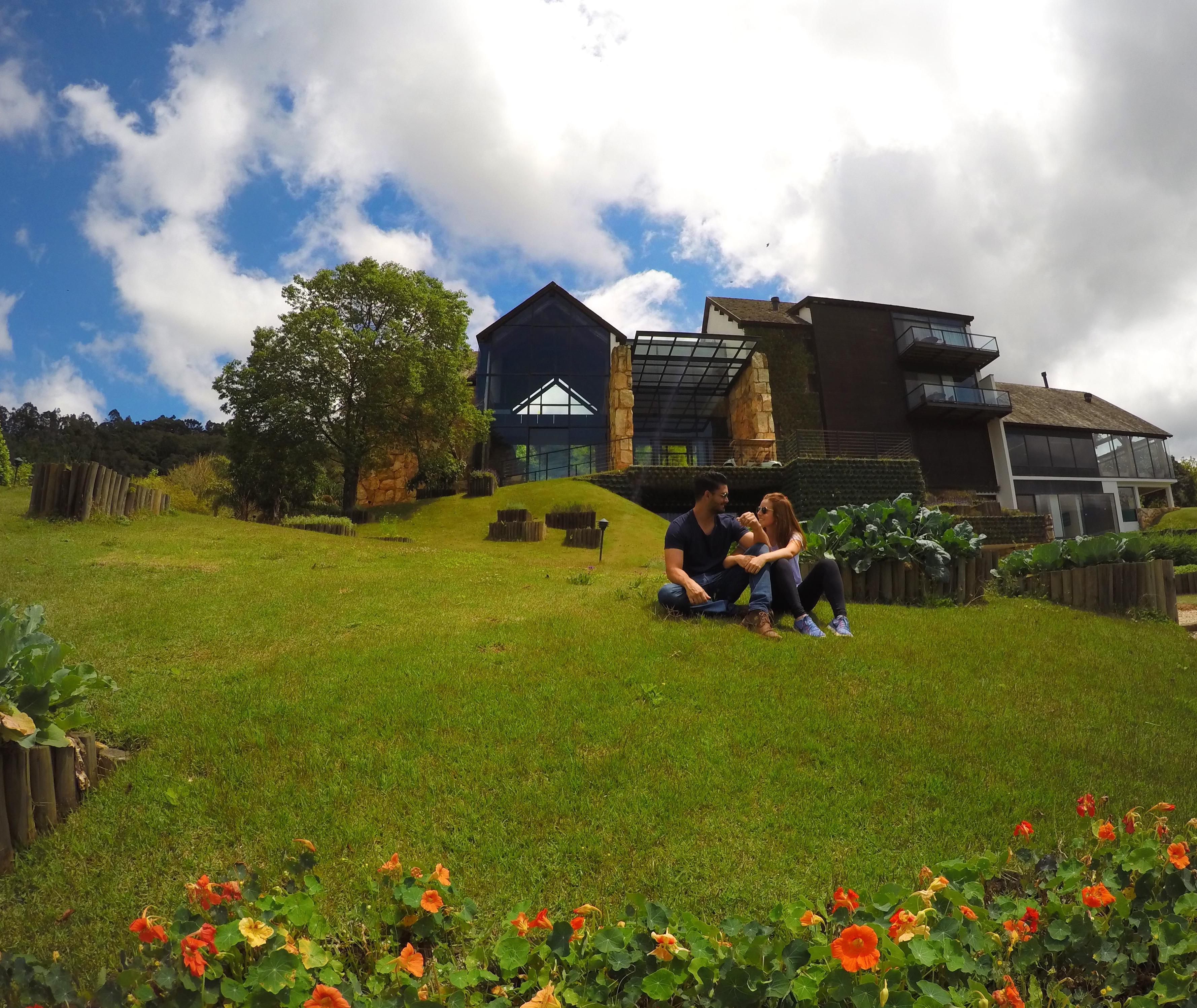 Botanique Hotel e Spa