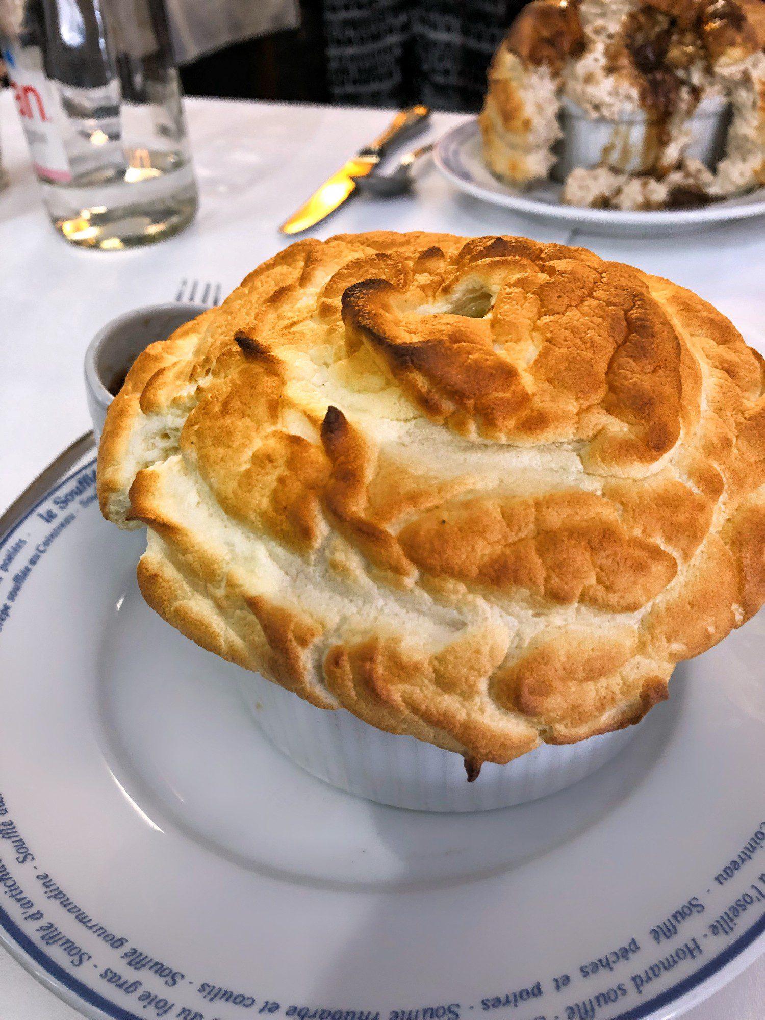 Le Souffle Paris