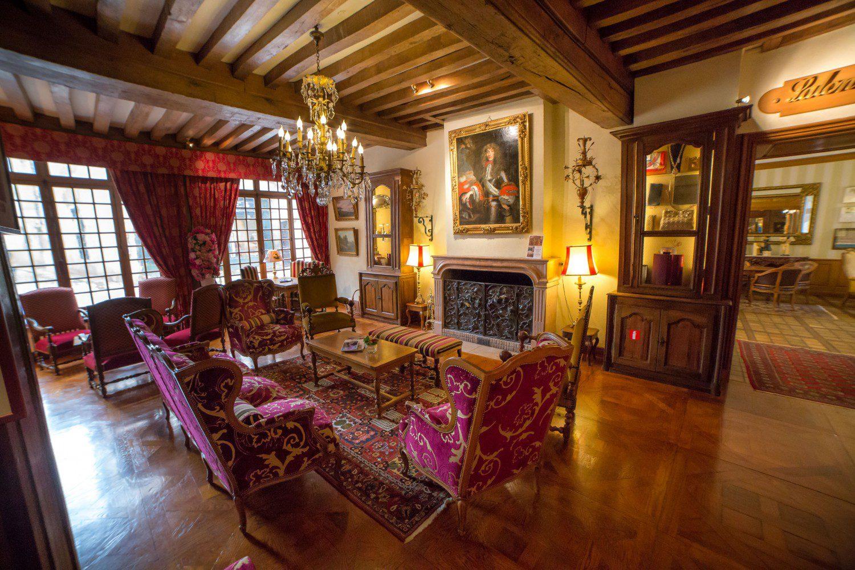 Sala do Séc XIV