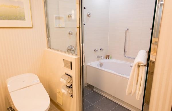 bathroom Imperial Tokyo